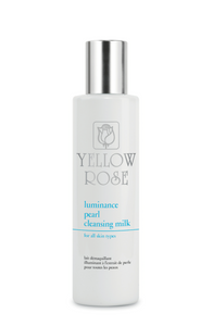 LUMINANCE PEARL CLEANSING MILK - 200ml