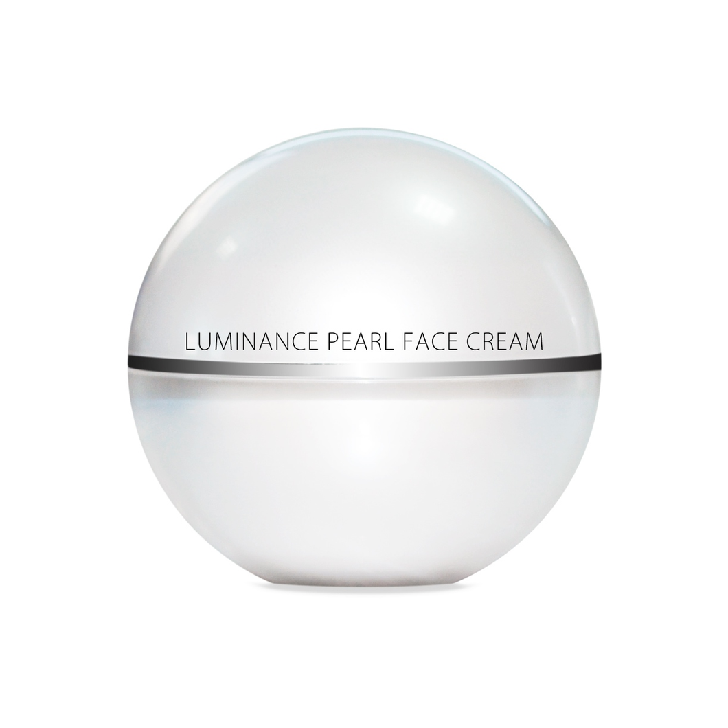 LUMINANCE PEARL FACE CREAM - 50ml