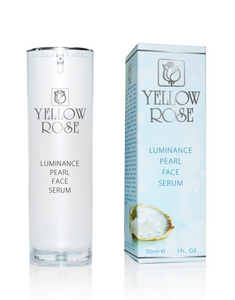 LUMINANCE PEARL FACE SERUM - 30ml