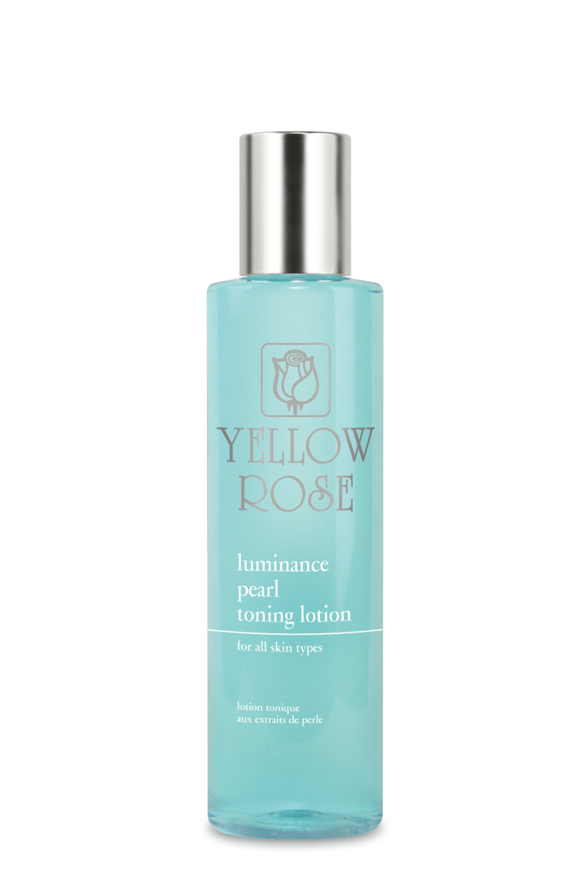 LUMINANCE PEARL TONING LOTION - 200ml