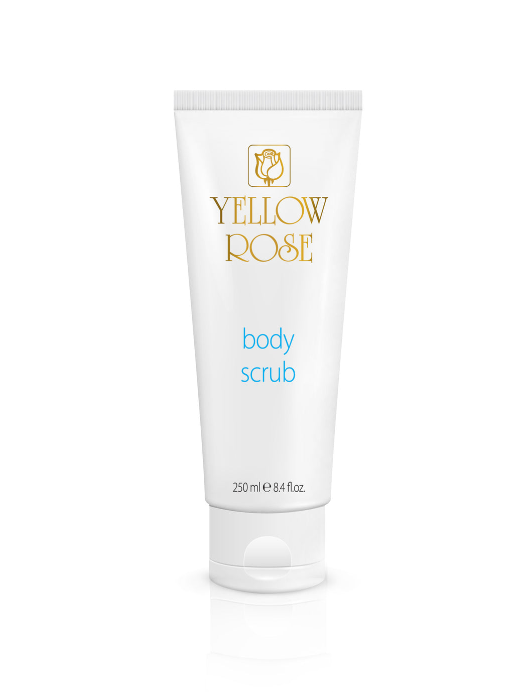 BODY SCRUB - 250ml