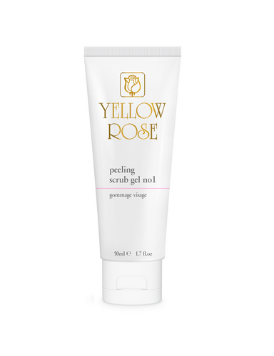 PEELING SCRUB NO.1 - 50ml