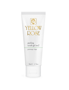 PEELING SCRUB NO.2 - 50ml