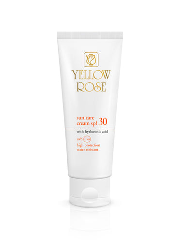 SUN CARE CREAM (UVA/UVB) SPF 30 - 50ml
