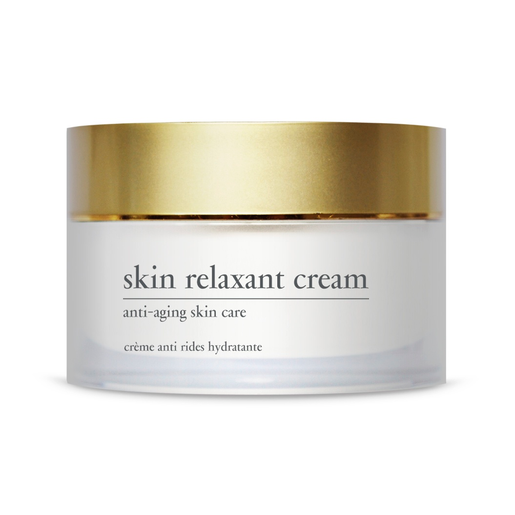 SKIN RELAXANT CREAM - 50ml