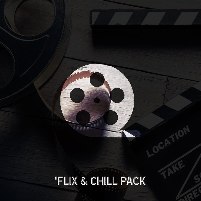 Netflix and Chill pack