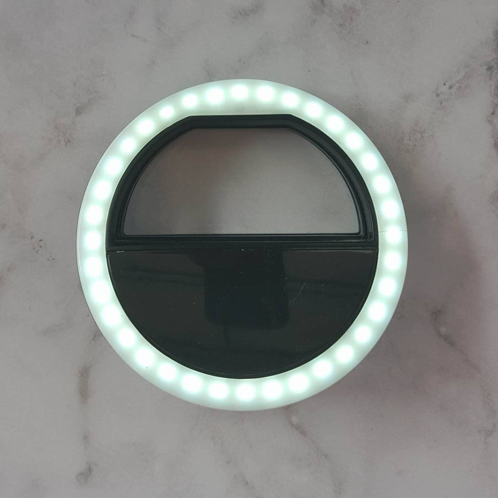 UNIVERSAL RING LIGHT