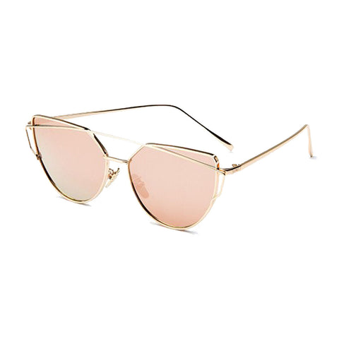 Shop Glow Glam XO CALI luxe fashion sunglasses online