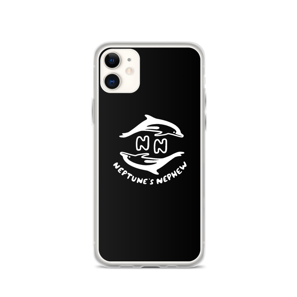 FLIPPER IPHONE CASE