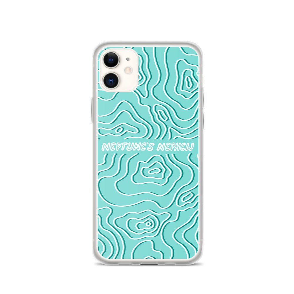 Weather iPhone Case - Toothpaste