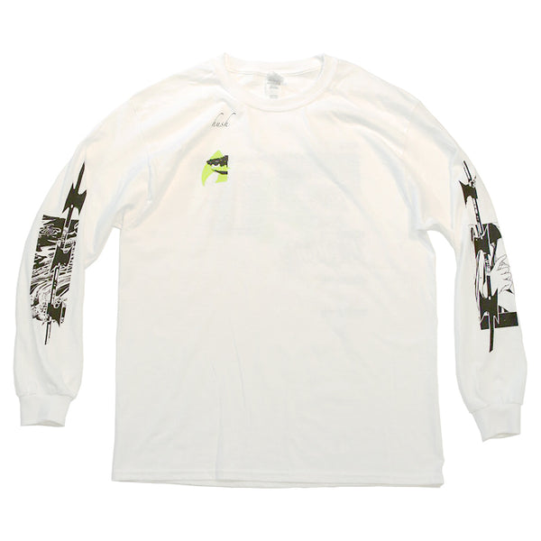 ALMA HUSH? Tour Long Sleeve Jersey