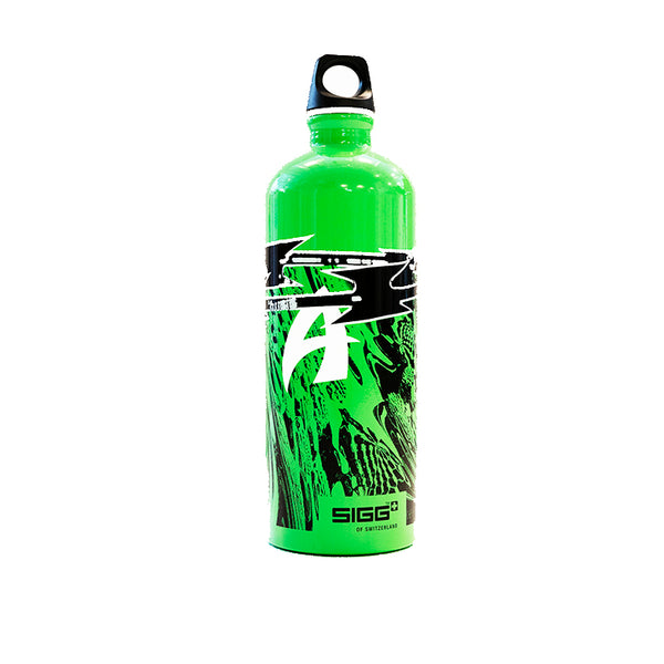 ALMA SIGG Cyber Traveller Bottle