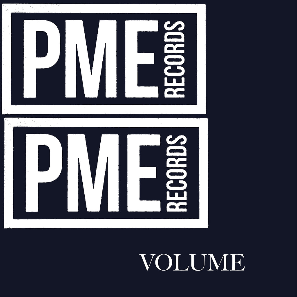 PME VOLUME LP