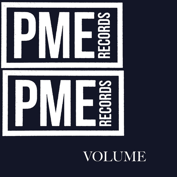PME VOLUME LP  PRESALE