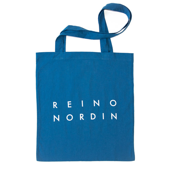 Reino Nordin canvas tote bag