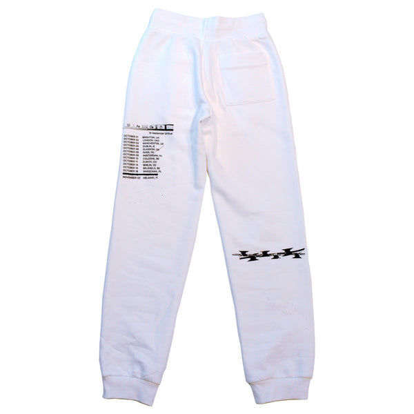 ALMA HUSH? Tour Cozy Pants
