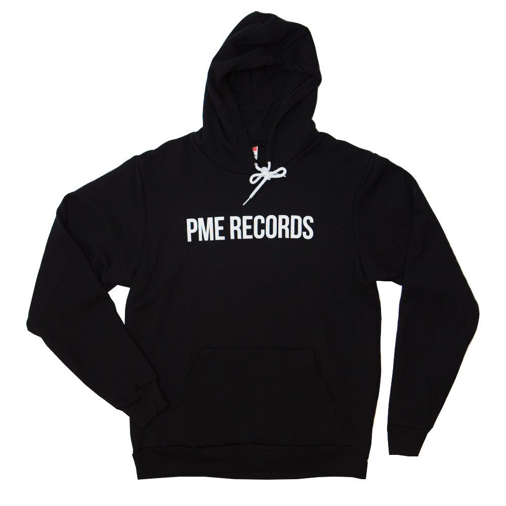 PME Records Huppari