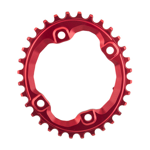 Chainring Absoluteblack Oval 96mm 32t 4b Rd Xt-m8000-mt700