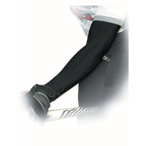 Clothing Arm Warmer Pace Brushed Sm