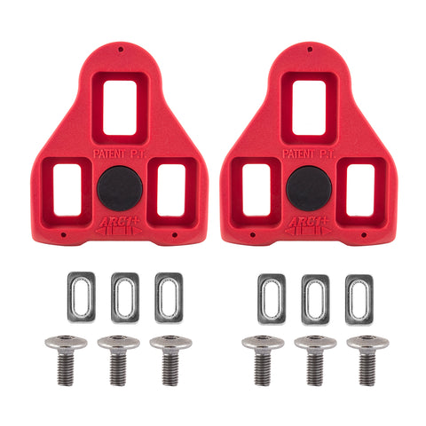 Pedal Cleat Exustar Arc1 Delta Look Float