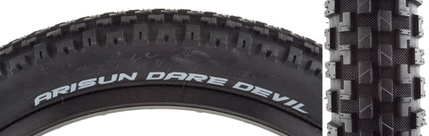 Tires Arisun Dare Devil 20x2.2 Bk Wire-60