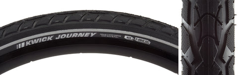 Tires Ken Kwick Journey Sport 700x45 Bk-bk-ref Src-ks Wire 60psi E-bike-50kph