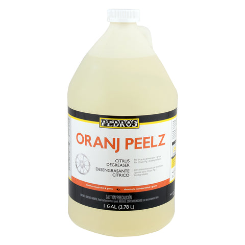 Cleaner Pedros Bio Orange-peelz Deg 1gal