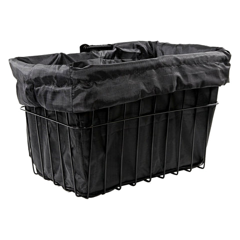 Basket Liner C-candy Std Black