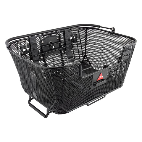 Basket Axiom Ft-rr Wire Hb-ractop Qr Bk Pet Basket
