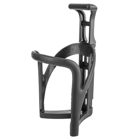 Bottle Cage Cateye Bc-100 Bk Resin