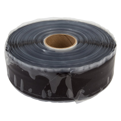 Frame Guard Esi Silicone Tape 36ft Blk