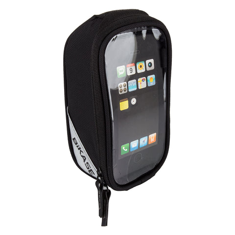Bag Bikase Phone Beetle Top Tube Phone Bk