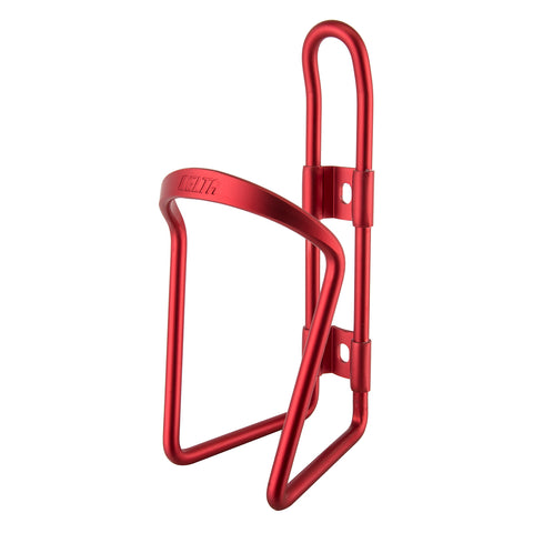 Bottle Cage Delta Alu 6mm Rd-ano