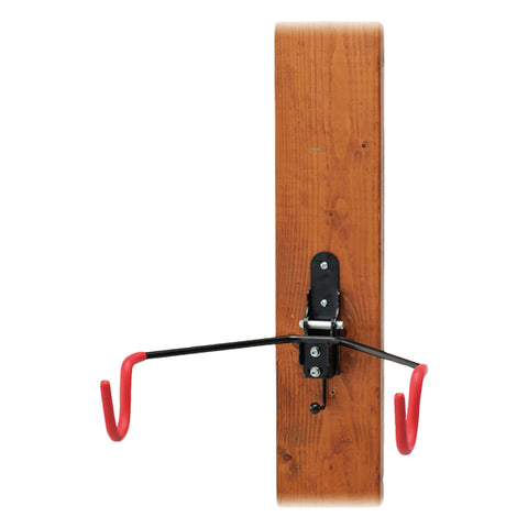 Storage Rack Min Bike Hanger-4m Bk
