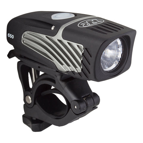 Light Niterider Ft Lumina Micro 650