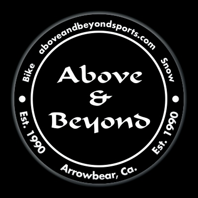 Above and Beyond Sports