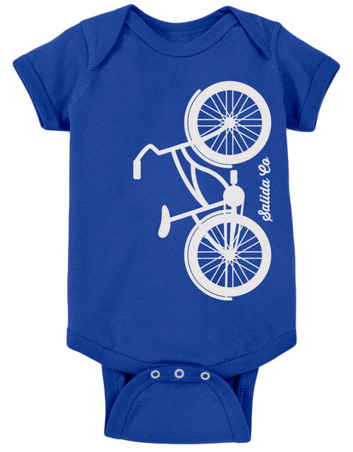 Baby Salida Bike One-piece