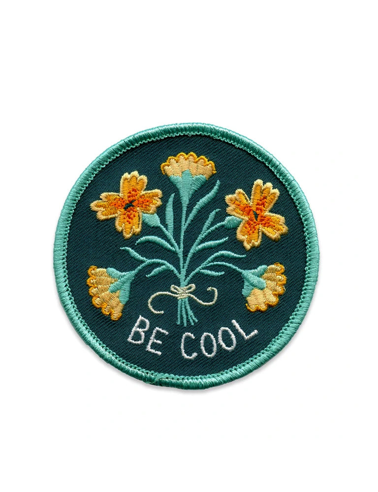 Be Cool Patch