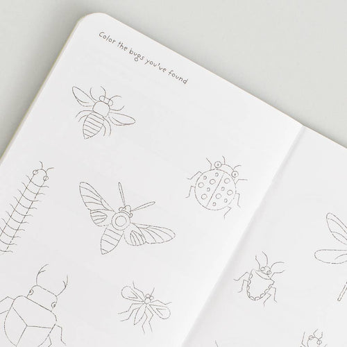 Bug Journal