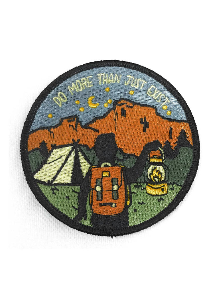 Do More Than Just Exist Patch