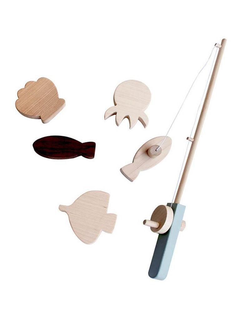 Magnetic Fishing Set