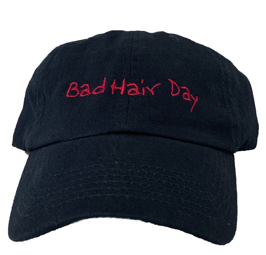 Bad Hair Day Hat - Potter's Printing