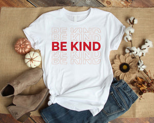 Graphic TEE Be Kind