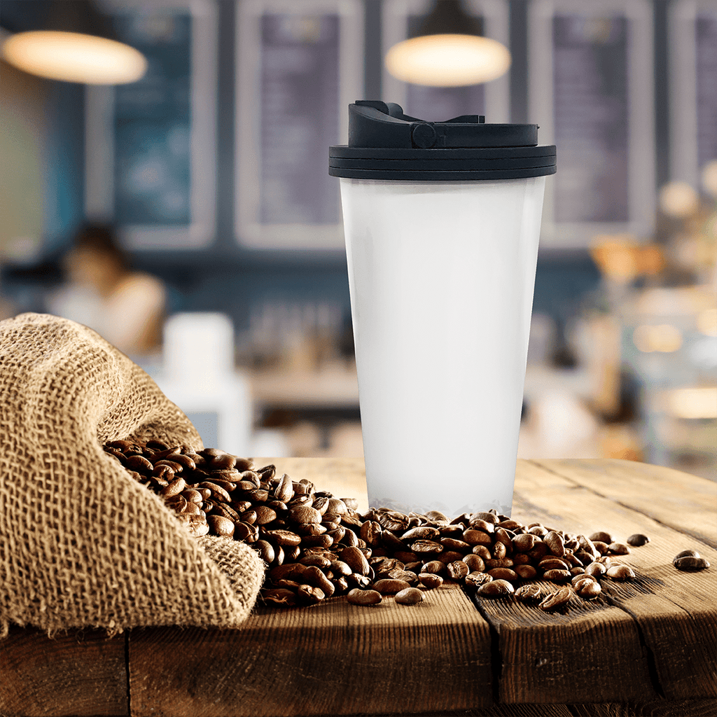 Coffee Tumbler - Design Your Own