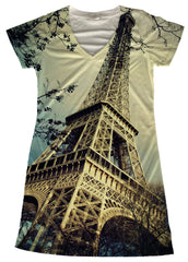 Eiffel Tower Dress - Potter's Printing