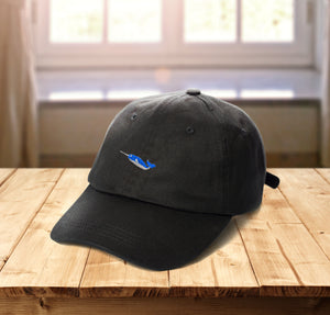 Narwhal Hat - Potter's Printing