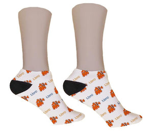 Clownfish Personalized Socks - Potter's Printing