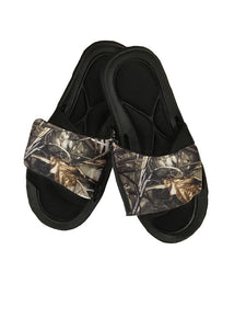Duck Hunt Slide Sandals - Potter's Printing