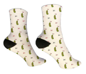 Pickles Personalized Socks - Potter's Printing