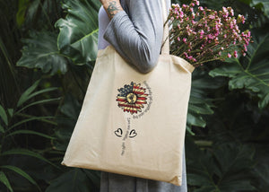 Love One Another Tote Bag - Potter's Printing